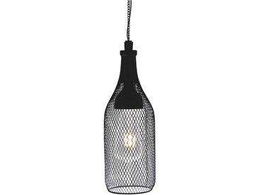 Luxform Lampe solaire LED suspendue de jardin Flamenco