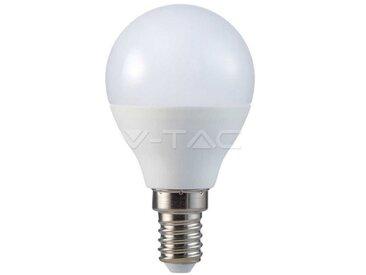 Lampe à boulon à boulette led 4. 5w chip samsung small e14 natural light 4000k vt-225 265