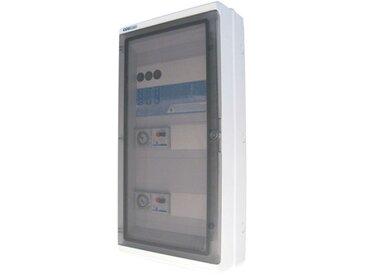 coffret electrique pour filtration + balai + 2 projecteurs de 300w - pa 37 ps panorama - ccei