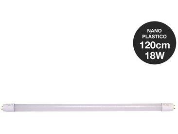 Tube LED T8 18W 120cm plastique | Blanc Neutre