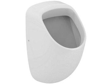 Urinoir d'aspiration Standard Connect idéal, entrée supérieure E5672, Coloris: Blanc avec Idéal Plus - E5672MA