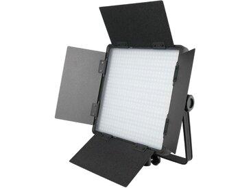 BeMatik - Panneau lumineux LED 600 3200K 5600K 36W continue à visière