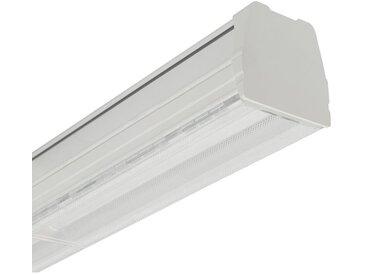 Barre Linéaire LED Triphasée Trunking 1500mm 60W 150lm/W Dimmable Blanc Chaud 2800K - 3200K