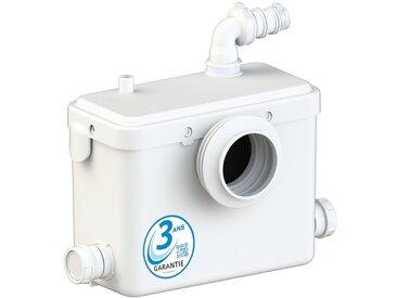 Aquassistances - AQUASANI3 - Broyeur sanitaire - MADE IN FRANCE et Garantie 3 ANS