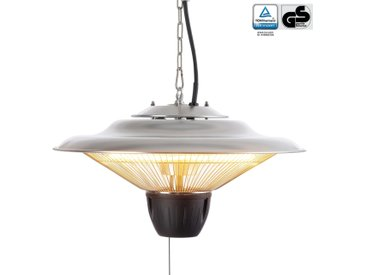 Chauffage Electrique Infrarouge Plafond 1500 W - Radiateur de Terrasse