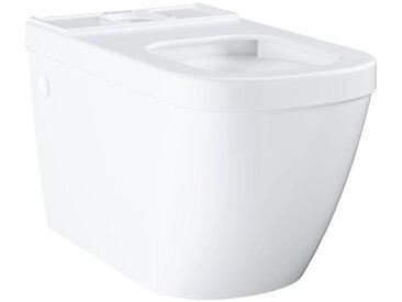 Grohe Euro Ceramic Cuvette WC à poser, blanc alpin (3933800H)