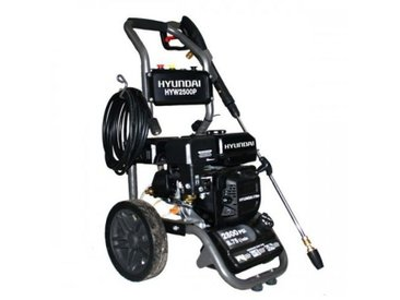 HYUNDAI nettoyeur haute pression HYW2500P essence