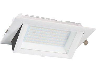 Projecteur LED SAMSUNG 130lm/W Orientable Rectangulaire Design 60W LIFUD Blanc Froid 5500K - 6000K