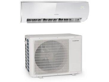 Klarstein Windwaker Eco climatiseur split 24000 BTU/7 kW 1250 m³/h max. A++