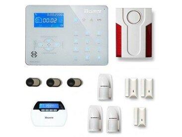 Alarme maison sans fil ICE-B21 Compatible Box internet