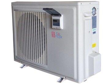 Pompe à chaleur pour piscine NRJ-100 12,3kW / 95m3