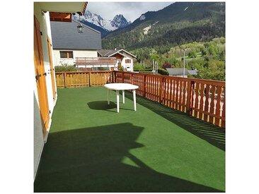 Moquette Outdoor sur plots - 1,33m x 5ml