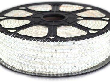 Ruban LED Professionnel EPISTAR 2835 120 LED/m de 25 ou 50 mètres blanc Neutre étanche (IP68) | Longueur: 25 mètres