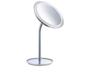 Miroir cosmétique Keuco Bella Vista 17606, modèle sur pied, chromé - 17606019000