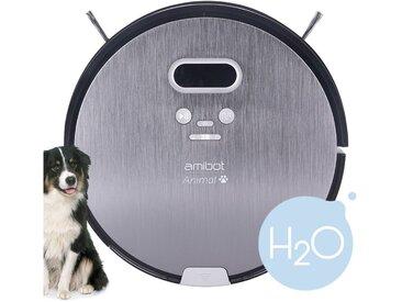 Aspirateur robot AMIBOT Animal Premium H2O