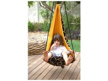 Fauteuil suspendu pour enfant Hang Mini giraffe Amazonas