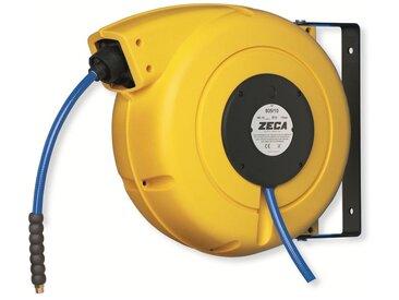 Enrouleur air eau 16 m - 1/4 Zeca 805/8
