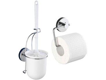 Vacuum-Loc® ensemble WC et porte-papier toilette Milazzo