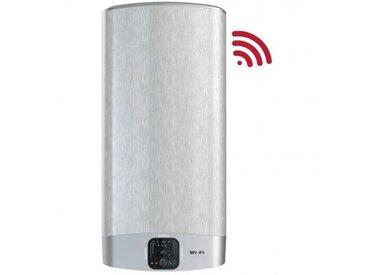 Chauffe-eau électrique mural plat Velis Evo DRY Wi-Fi 65L Profondeur 27 cm - ARISTON 3626246