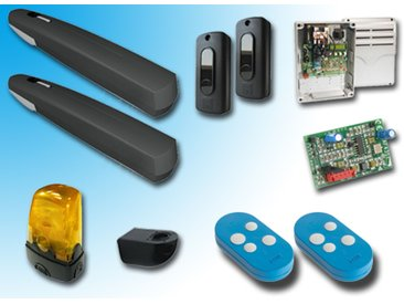 came kit automatisme axi 24v dc 801MP-0040 8k01mp-006fr (ex axi2500k04)