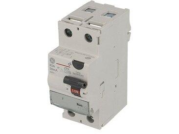 Interrupteur Différentiel 63A / 30mA / type AC GE