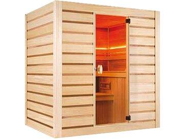 Sauna eccolo de HOLL'S