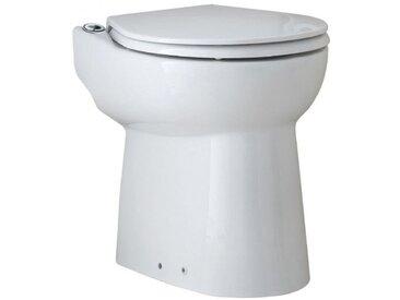 WC broyeur - 550 W - Sanicompact 43 Eco+ - SFA