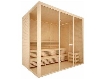 Sauna Islandia 3,4 m²
