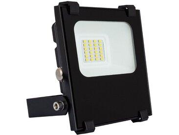 Projecteur LED 10W 135lm/W HE PRO Dimmable Blanc Neutre 4000K - 4500K
