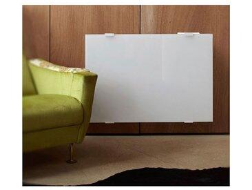 Radiateur horizontal CAMPAVER SELECT 3.0 (blanc) - 1000 W - Campa