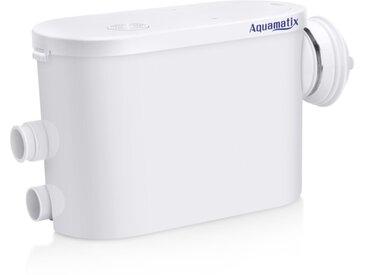Aquamatix - Broyeur silencieux 400W 30/35dB - Silencio S