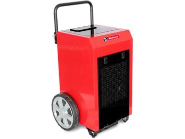 Déshumidificateur pro avec pompe 90L/jour MW-Tools BD90P