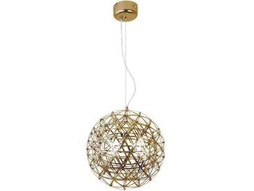 Lampe LED Suspendue Gloria 45W Ø50 cm - Ø50 cm