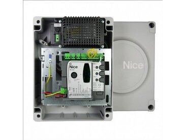 Belle unité de commande avec récepteur intégré pour un ou deux moteurs 24 V sans encodeur préparée pour le code Solemyo : MC424L