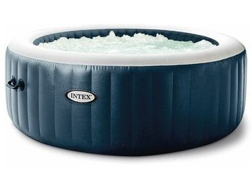 PureSpa Blue Navy - 6 places de Catégorie Spa gonflable - Intex