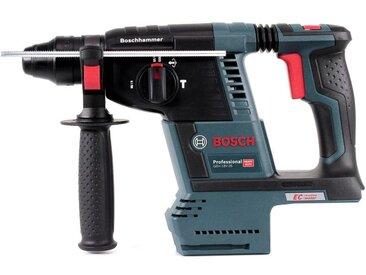 Bosch GBH 18 V-26 Perforateur sans fil Professional SDS-Plus avec Boîtier de transport L-Boxx + 1x Batterie GBA 18 V 6,3 Ah EneRacer + Chargeur GAL 1880