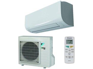 Climatiseur Daikin Sensira 9000btu 2,5 KW R32 Wi-Fi-SB.FTXF25A/RXFA