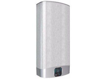 Chauffe eau électrique Plat Mural MultiPositions Design Velis EVO Plus Ariston 80 L