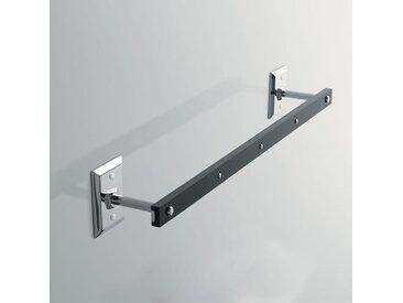 Porte serviette salle de bains TL.Bath Grip G207-G208-G209   Orange - L 345