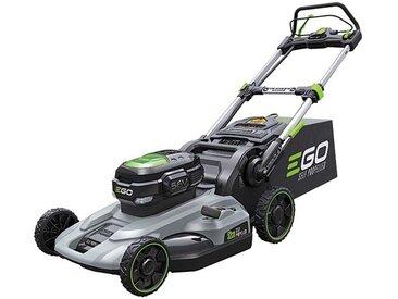 Tondeuse à gazon sans fil tractée Ego Power + coupe 52 cm 2 batteries 7,5 et 2,5 Ah+ chargeur rapide inclus LM2122E-SP