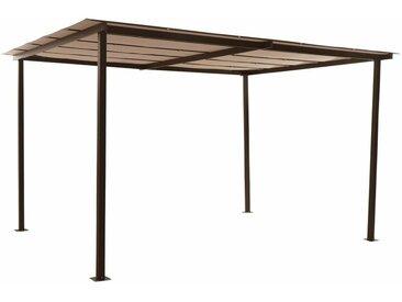 Tonnelle Autoportante (Pergola) Chillvert Verona 400x300x226 cm