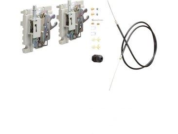 Interverrouillage mécanique câble h1000 (HXE065H)