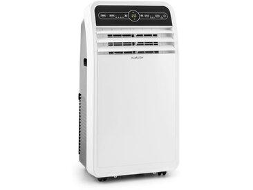 Klarstein Metrobreeze New York 7k climatiseur mobile 7000 BTU / 2,1 kW blanc