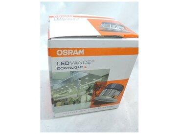 Plafonnier encastré LED 18W Ø 120mm blanc lumière chaud 3000K alim 230V angle 60° DOWNLIGHT L OSRAM 968753