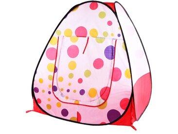 Tente Pour Enfants, Maison De Jeu Surdimensionnee, Dot