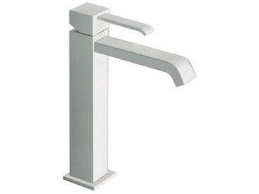 Mitigeur pour lavabo mi haut WHITEMAT QUADRI - CRISTINA ONDYNA QM22724