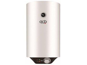 Chauffe-eau electrique 80 Litres vertical ACB