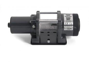 Treuil électrique Warn 12v - H 800 - Charge max 330 kilos - Câble 15m