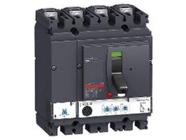Nsx100F Vigi Mh Micrologic 2.2Ab 100A 4P Disjoncteur Vigicompact - Lv434572