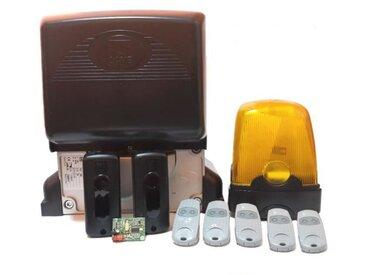 Kit pour portails coulissants d'une pesant jusqu'a 800 kg CAME BX-78 + 5 pieces Came Top 432EE